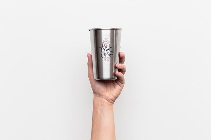 不鏽鋼杯子去除茶垢有5妙招