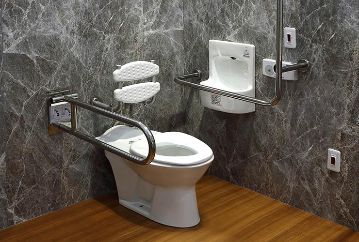 通用設計全齡宅:善用長照工具,守護安全更添效率
