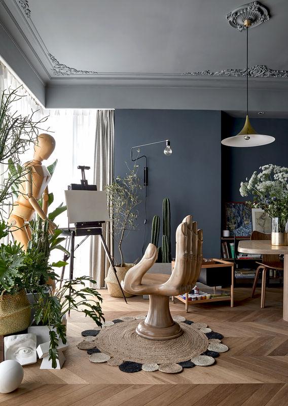 家的無限可能:Pippa's Apartment