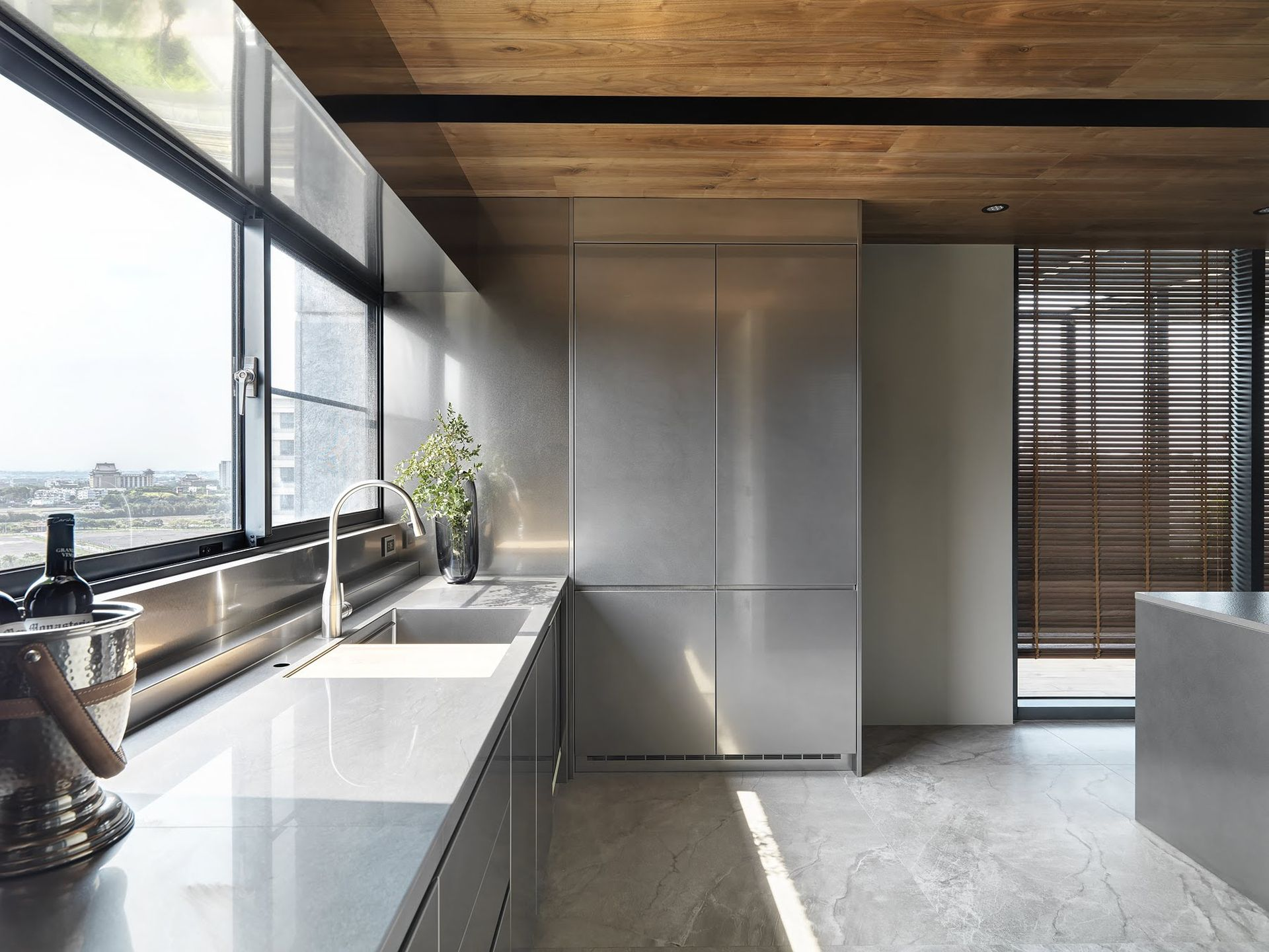 Kitchen,Modern